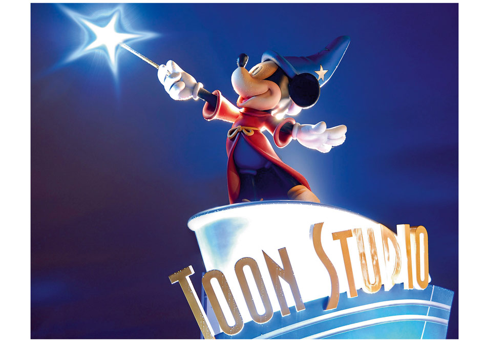 E-Billet Disneyland® Paris adulte 1 Jour 2 Parcs sans restriction