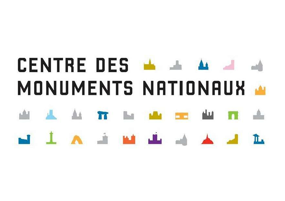 Billet Monuments Nationaux 34 sites cat. 2