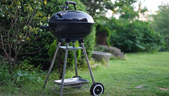 Barbecues & Planchas